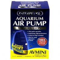 Interpet Air - Volution Mini Air Pump